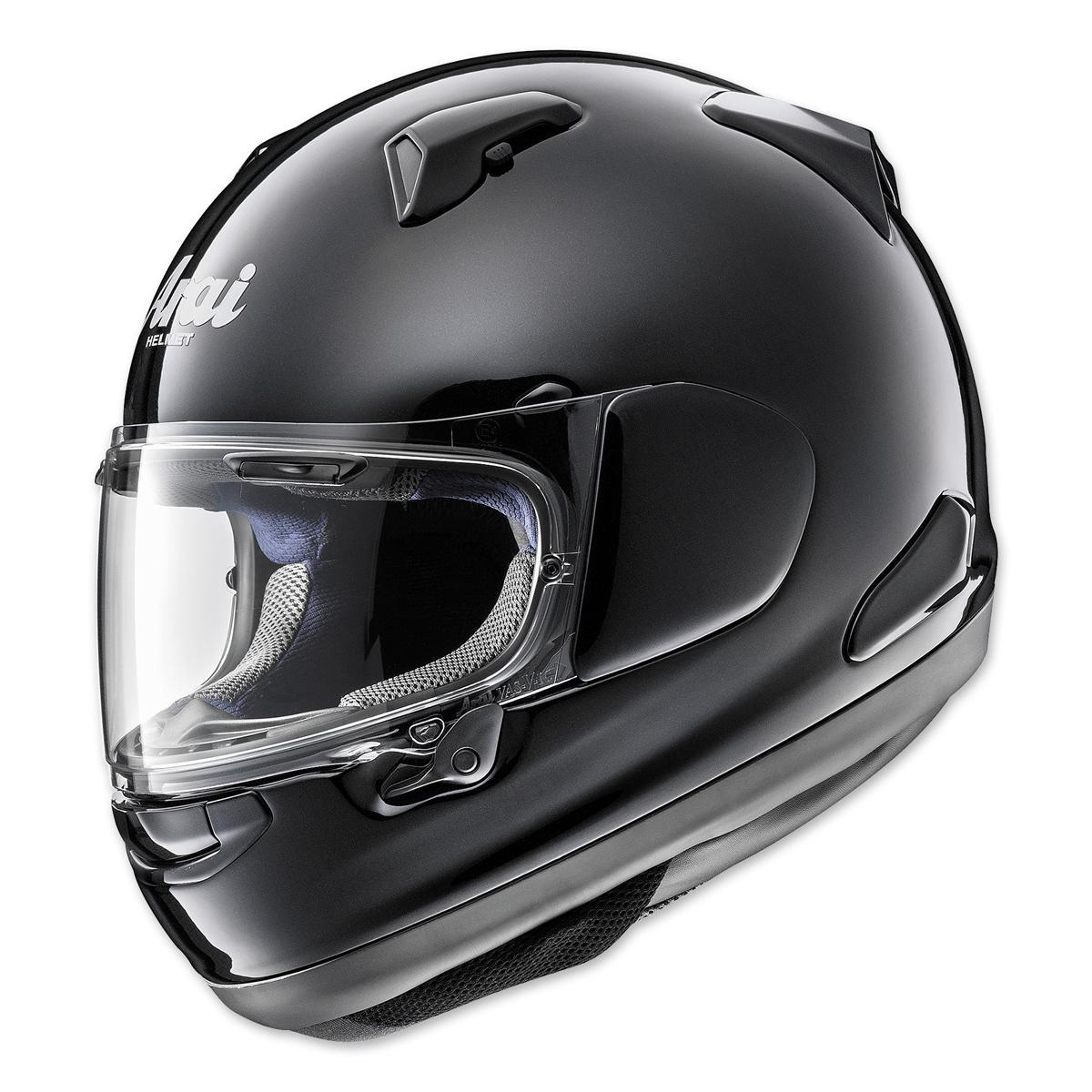 Arai Quantum-X Pearl Black Full Face Helmet