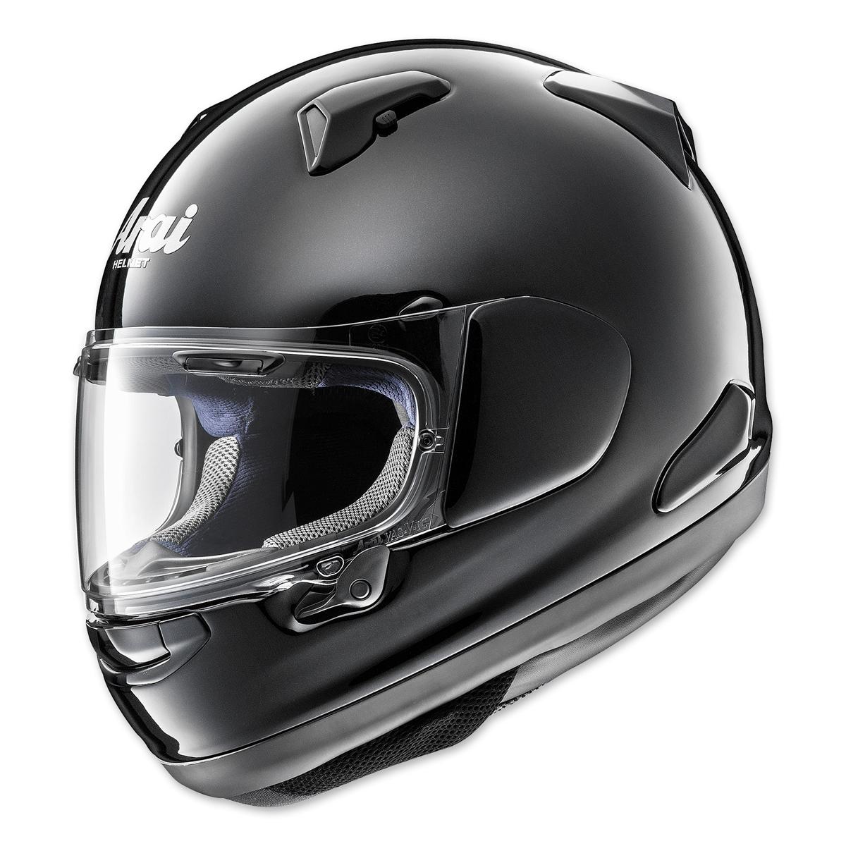Arai Quantum-X Diamond Black Full Face Helmet
