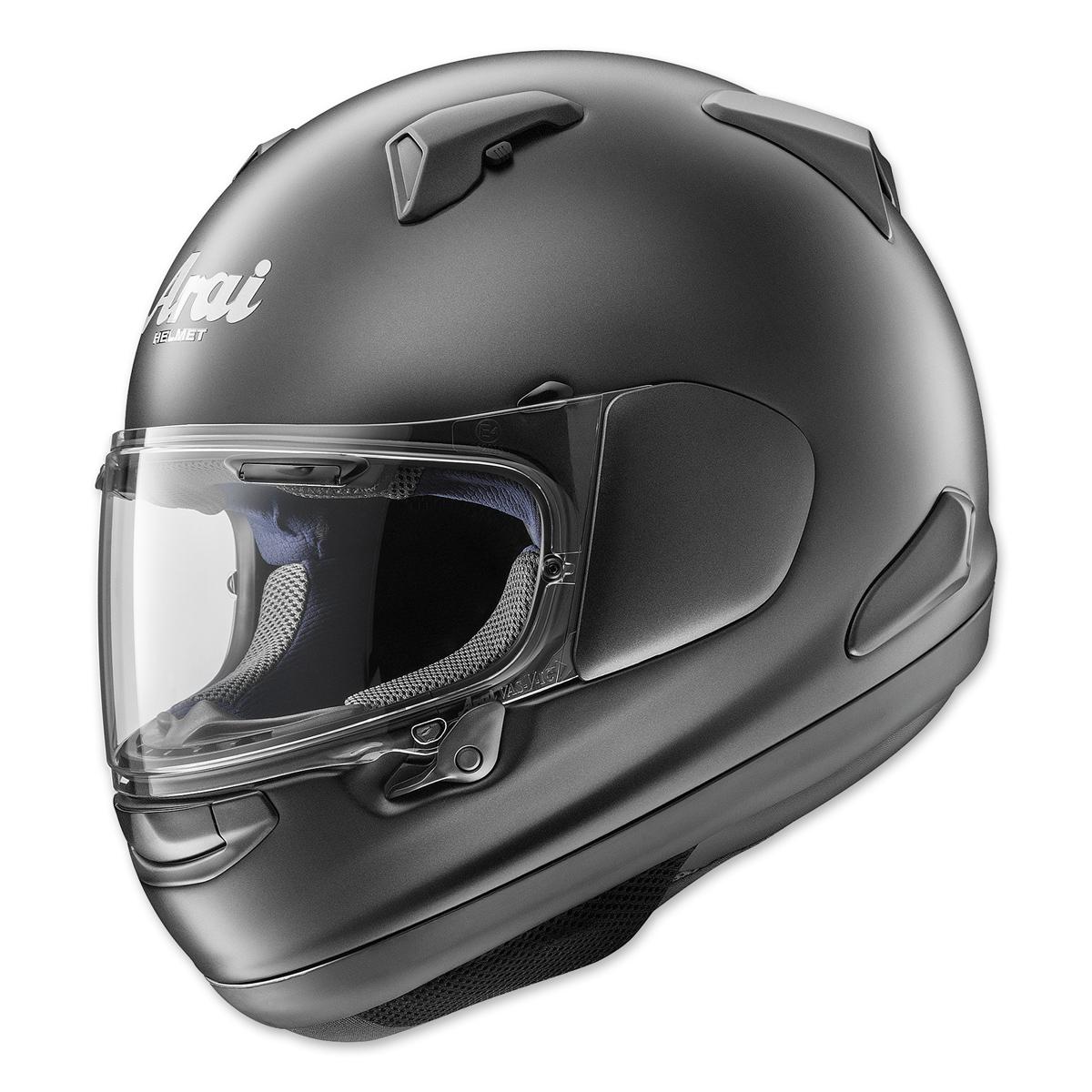 Arai Quantum-X Black Frost Full Face Helmet