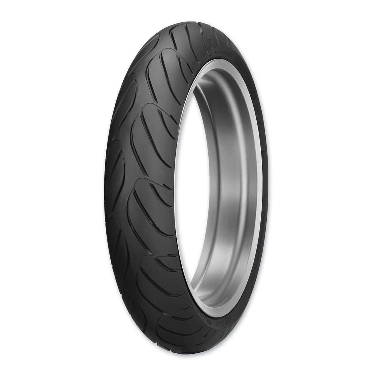Dunlop Roadsmart III 120/60ZR17 Front Tire