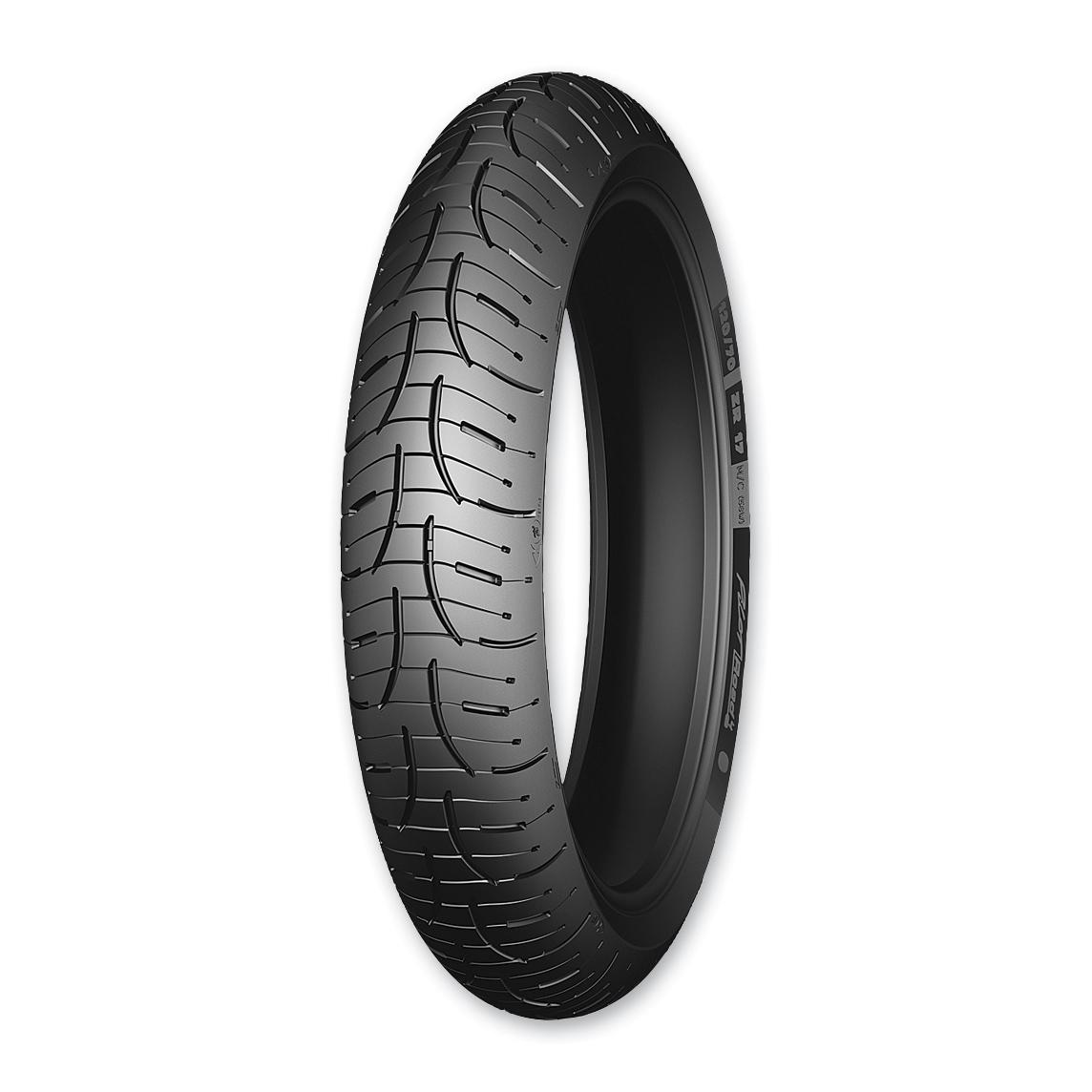 Michelin Pilot Road 4 GT 120/70ZR17 Front Tire