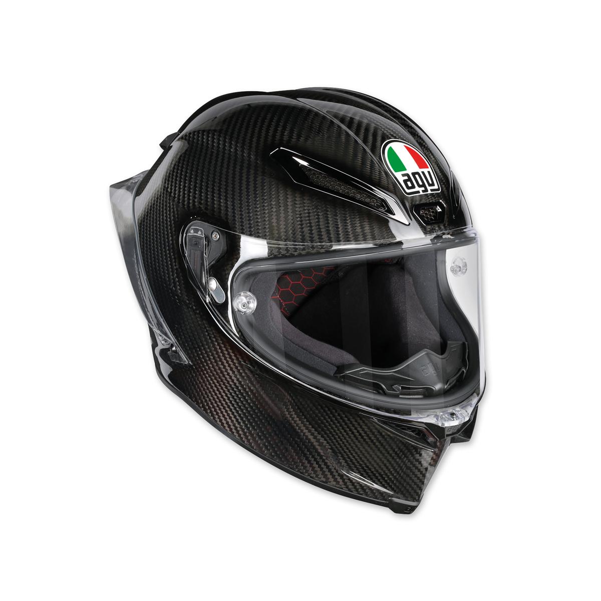AGV Pista GP R Gloss Carbon Full Face Helmet