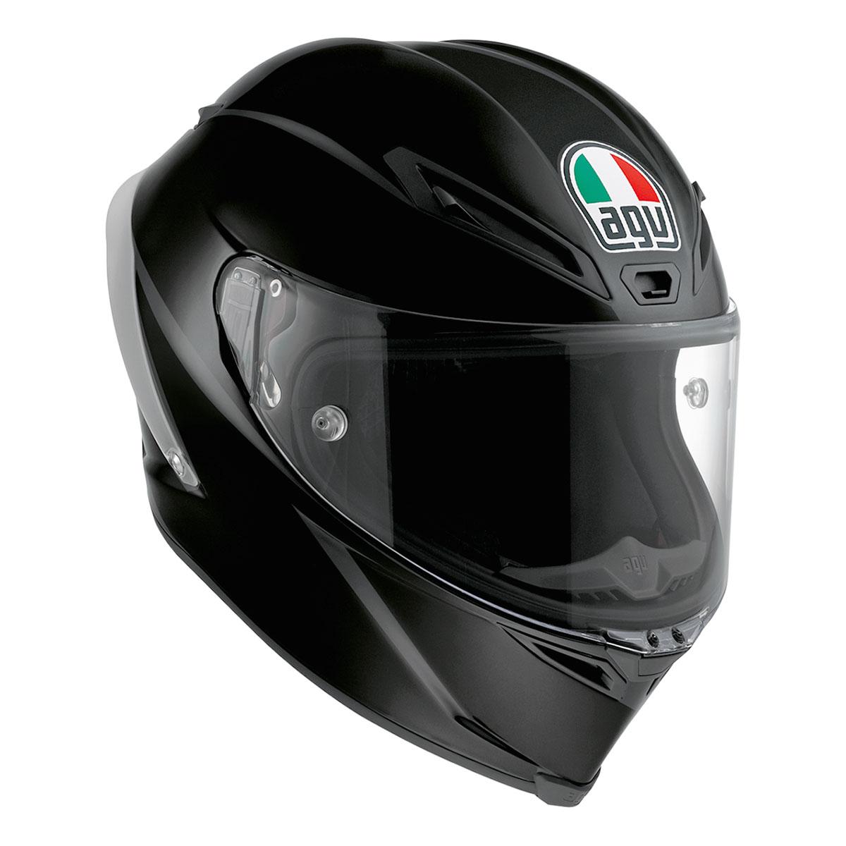 AGV Corsa R Black Full Face Helmet