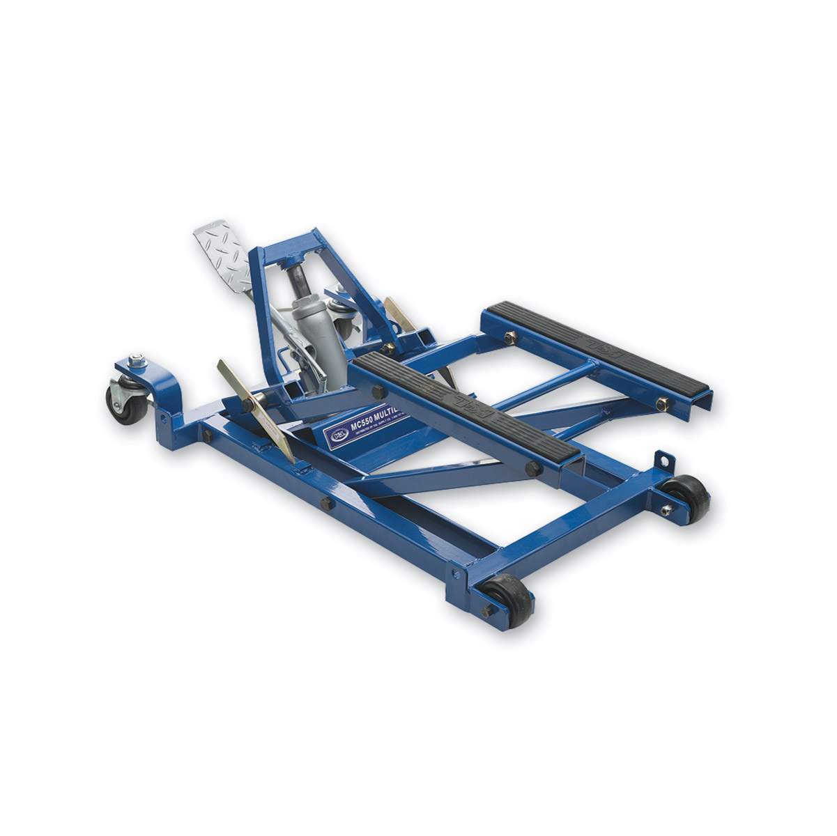 K&L Supply Co. Multi-Lift Motorcycle Lift