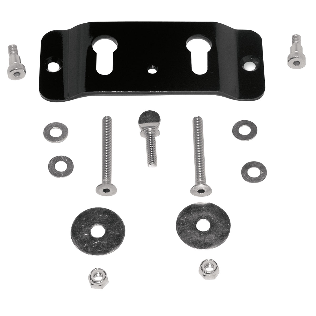Condor Pit-Stop Trailer-Stop Adapter Kit