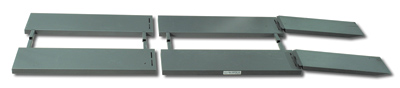 K&L Supply Co. MC615R Optional Side Panels