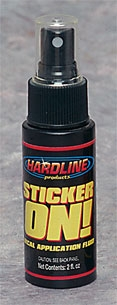 Hardline Products Sticker-On