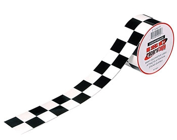 ISC Checkerboard Tape