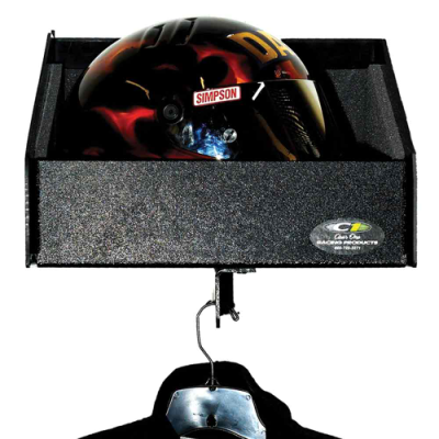 Clear 1 Standard Helmet Bay