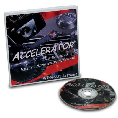 Accelerator for Windows CD