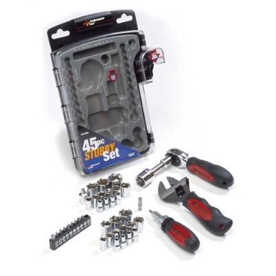 Performance Tool Stubby Tool Set