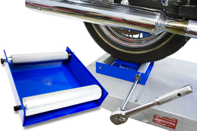JIMS Tire Rotator Tool