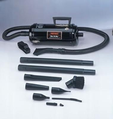 Vac N Blo 4.0 Peak HP Portable Vacuum Cleaner/Blower