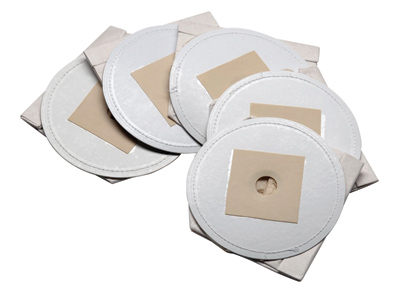 3 Ply Disposable Paper Bags for Vac 'N' Blo Vacuums