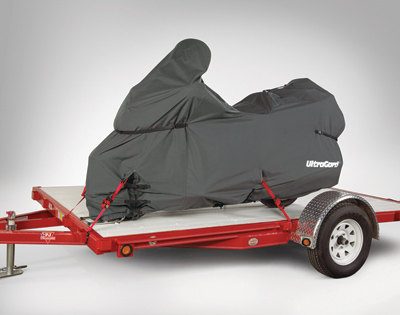 UltraGard Transporter Touring Cover