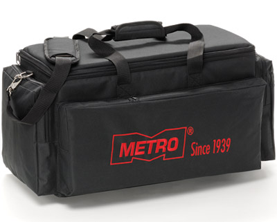 Metro Air Force Blaster Master Blaster Carry Bag