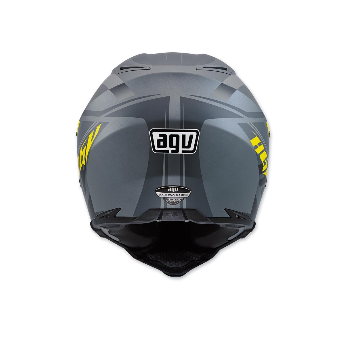 HESAPLI MOTOR | Motosiklet Ekipman ve Aksesuarları - AGV