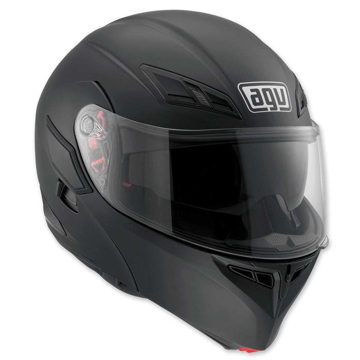 AGV Numo Evo ST Matte Black Modular Helmet