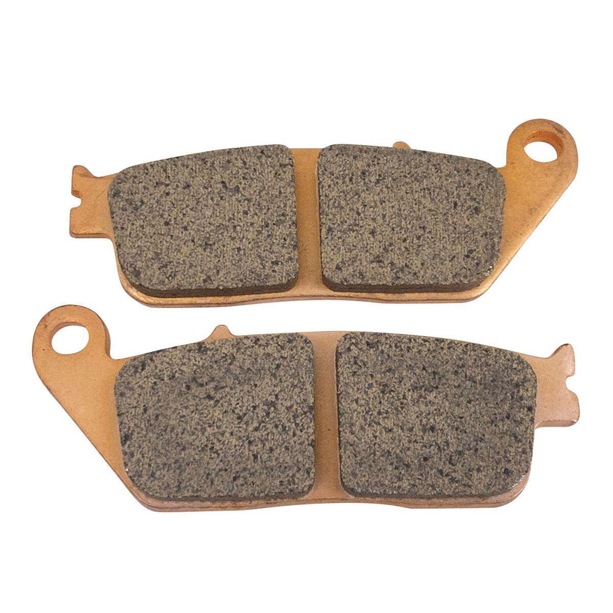 EBC Double-H Sintered Brake Pads