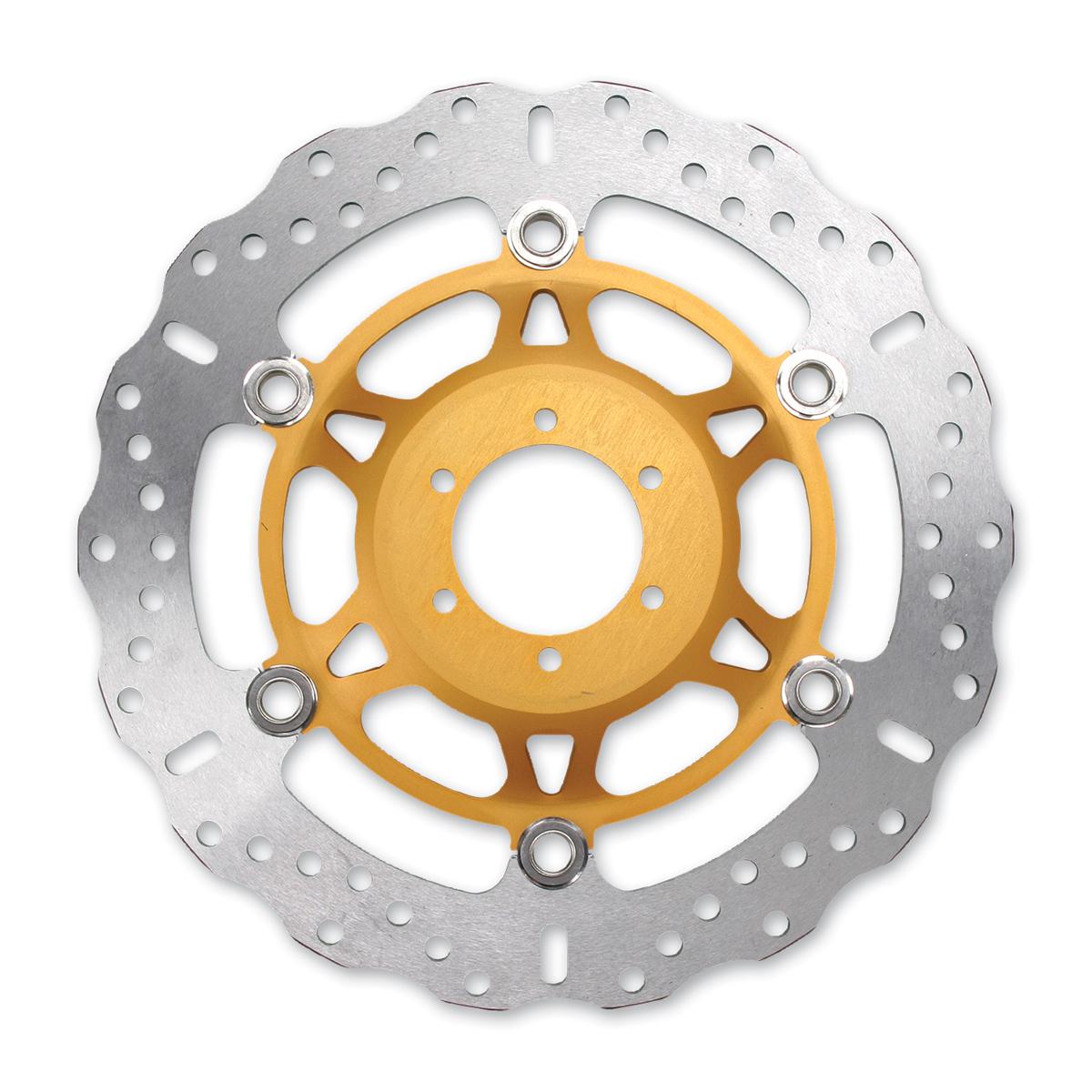 EBC Pro-Lite Contour Front Brake Rotor
