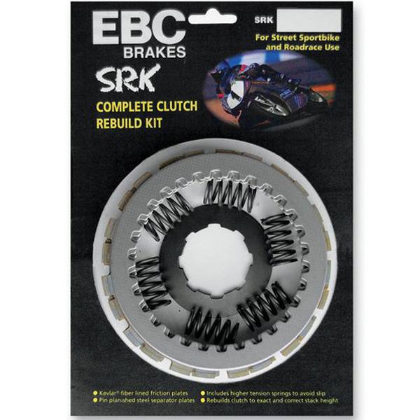 EBC SRK Race/Sport Series Clutch Kit