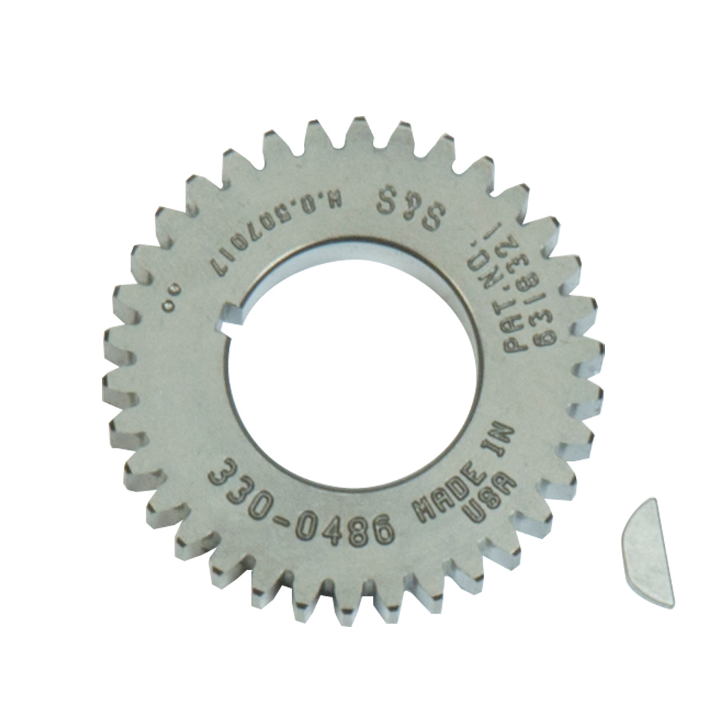 S&S Cycle Inner Cam Gear, Front or Rear