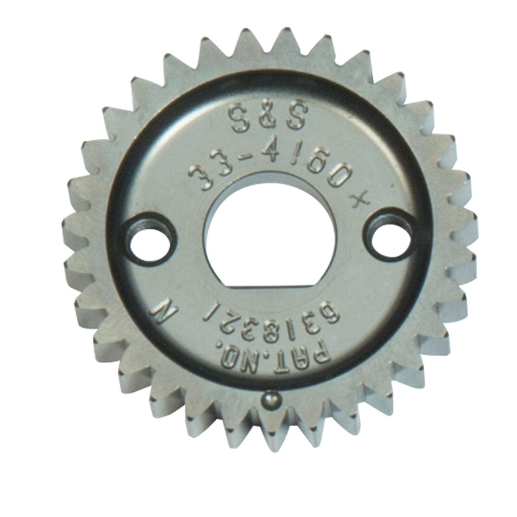 S&S Cycle Undersized Pinion Gear