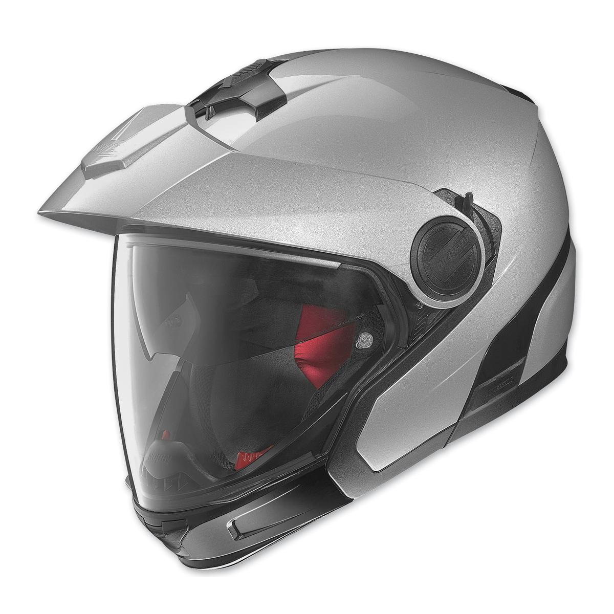Motors Apparel & Merchandise Nolan Trilogy Faceshield for N43 Helmet Size Clear Motorcycle Visors