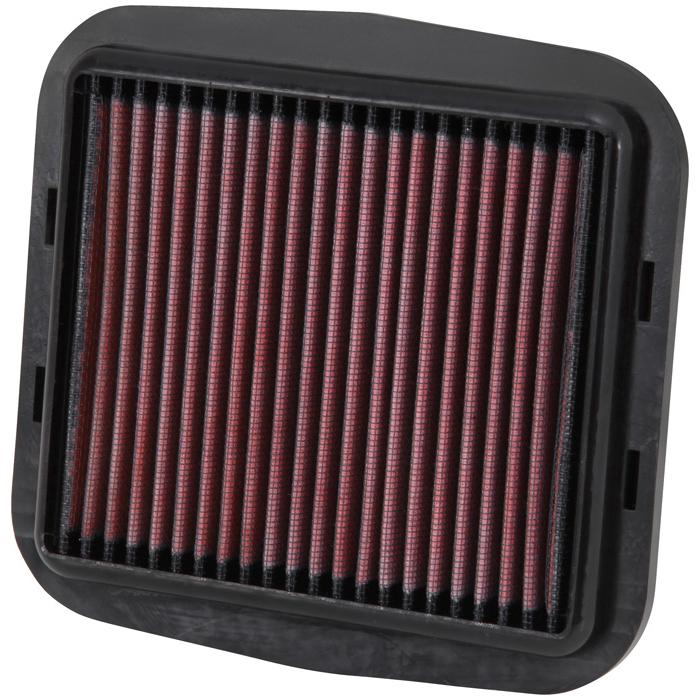K&N High Flow Replacement Air Filter