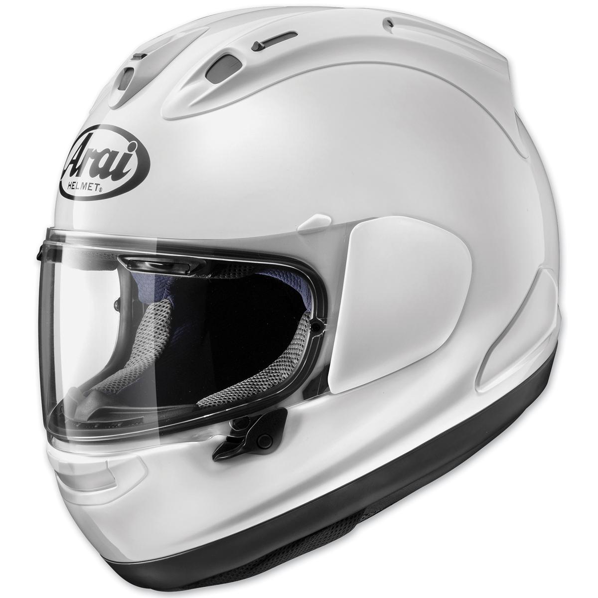 Arai Corsair-X White Full Face Helmet