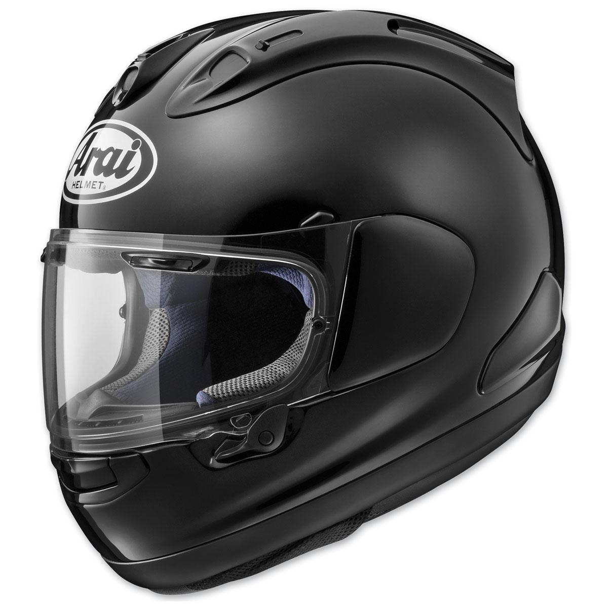 Arai Corsair-X Aluminum Silver Full Face Helmet