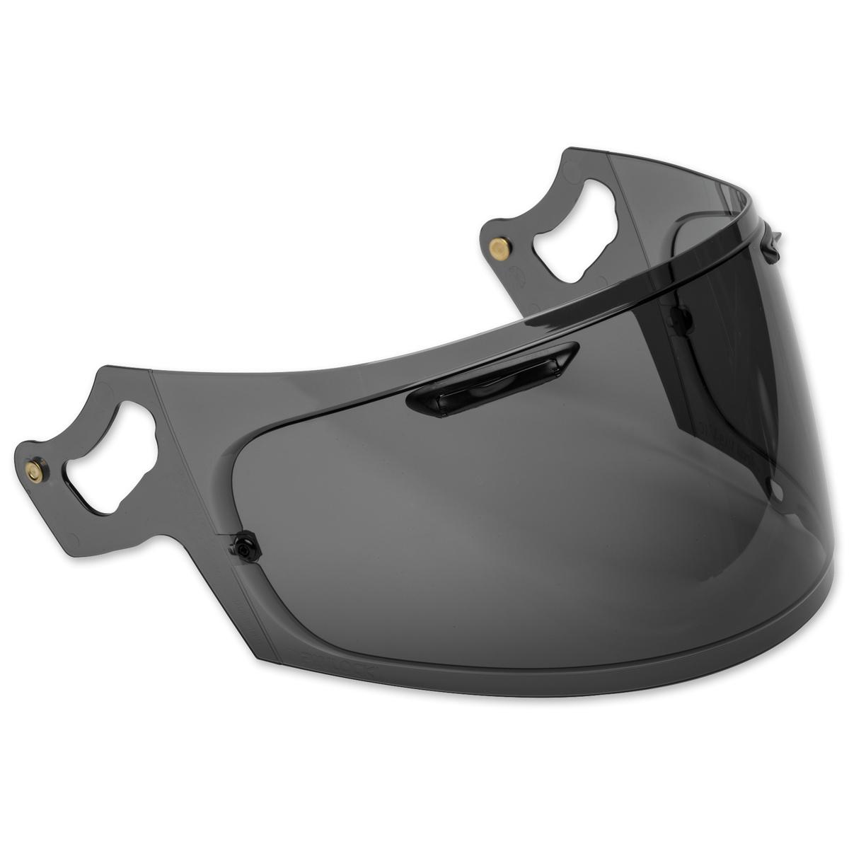 Arai Corsair-X Vas-V Max Vision Dark Tint Faceshield