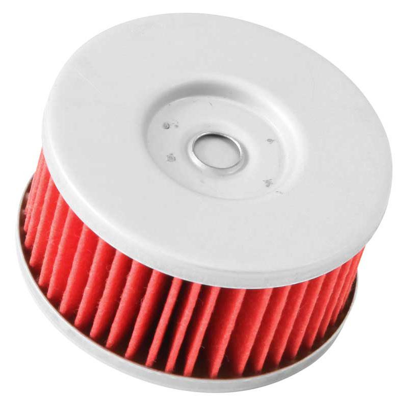K&N Cartridge Oil Filter