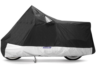CoverMax Deluxe Motorcycle Cover