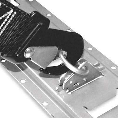 Pingel Tie-down Fitting Kit