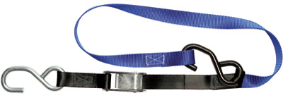 STEADYMATE Cinchtite 3 Tie-Down Strap with Soft Loops
