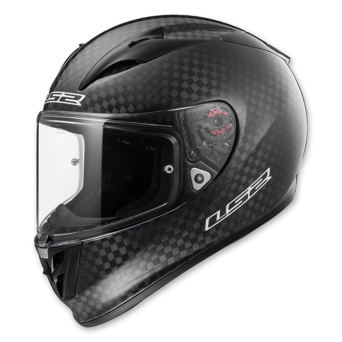 LS2 Arrow Carbon Full Face Helmet