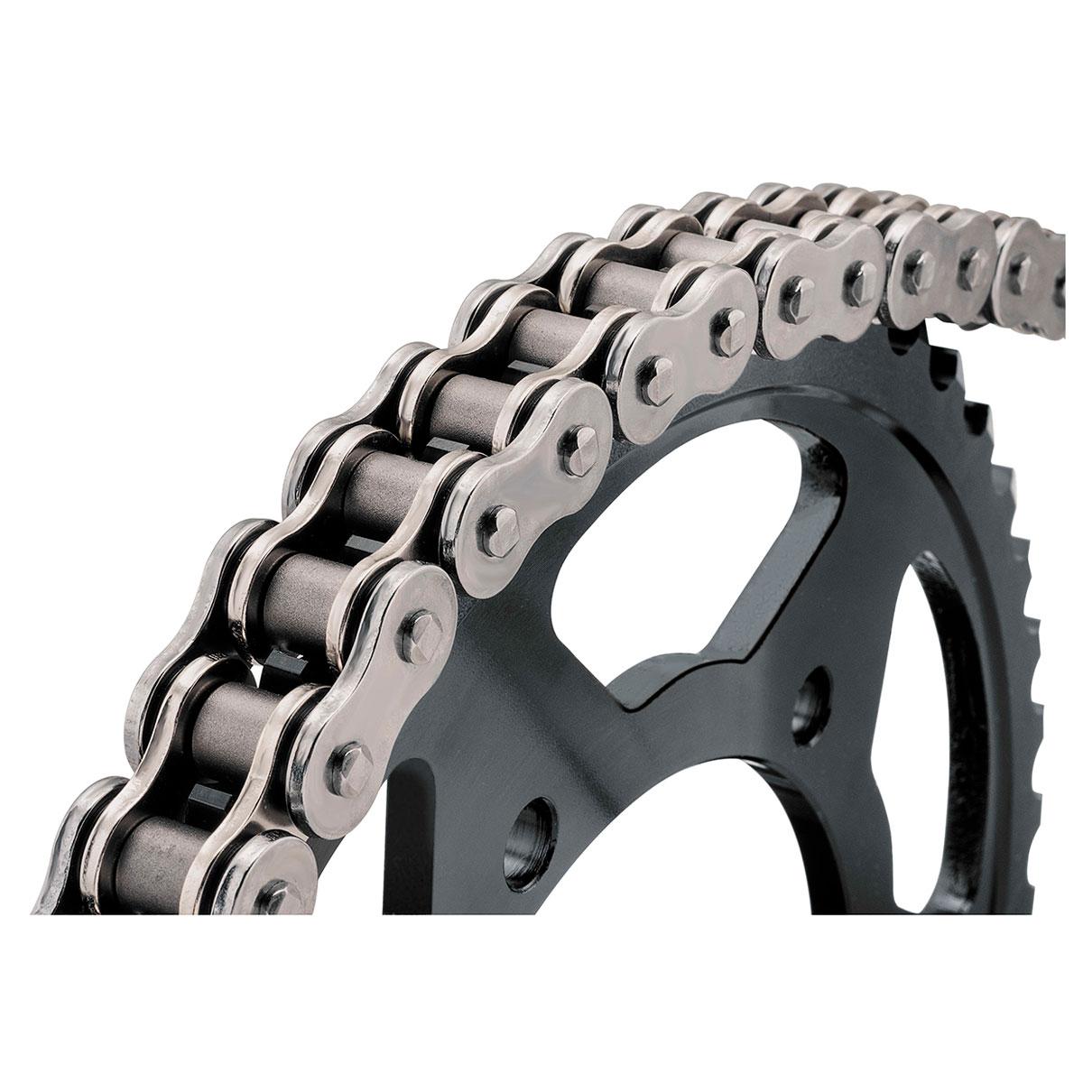 BikeMaster 530 BMXR X-Ring Chain Natural