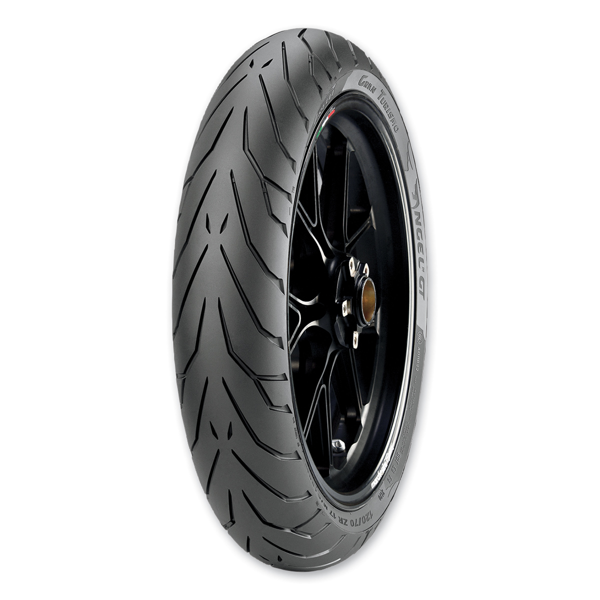 Pirelli Angel GT 120/70ZR17-A Front Tire