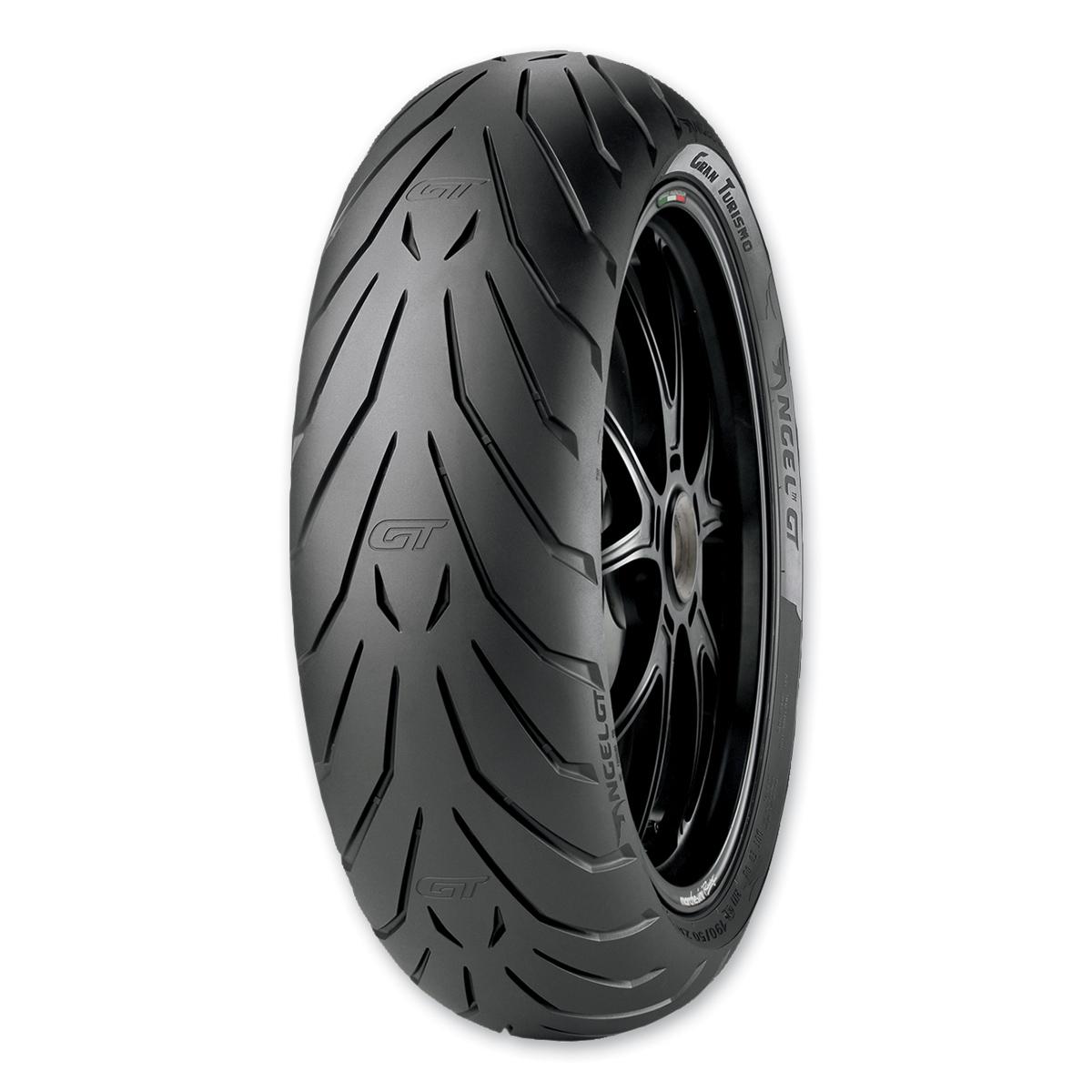 pirelli angel gt 190 55zr17 d rear tire 2400000. Black Bedroom Furniture Sets. Home Design Ideas