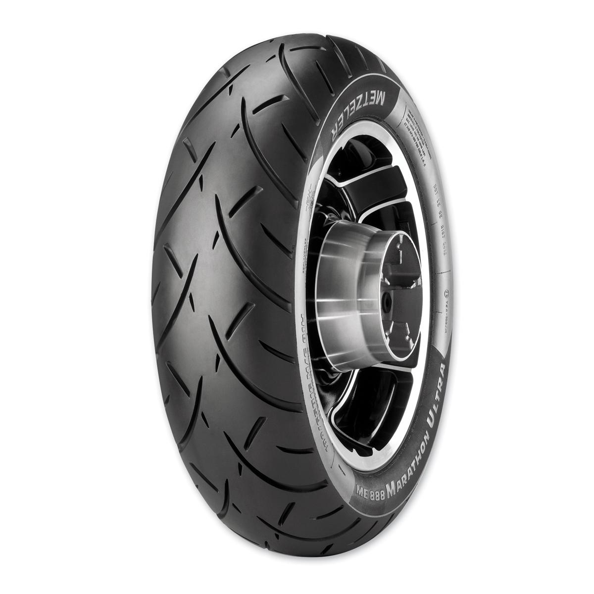 Metzeler ME888 Marathon Ultra 200/60R16 Rear Tire
