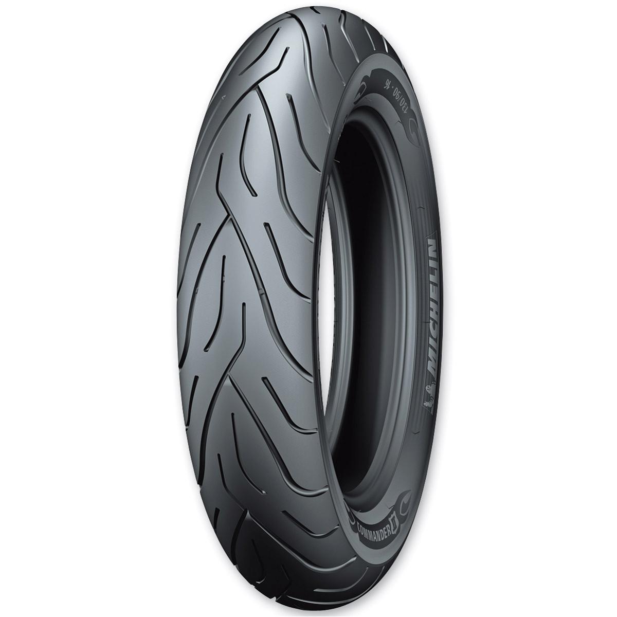 Michelin Commander II MT90-B16 Front tire