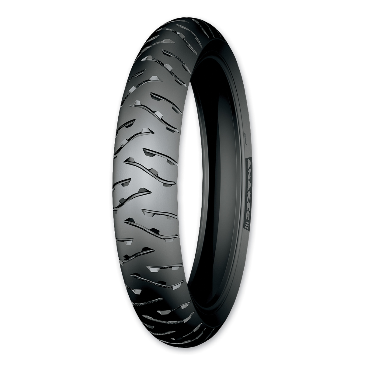 Michelin Anakee 3 110/80R19 Front Tire