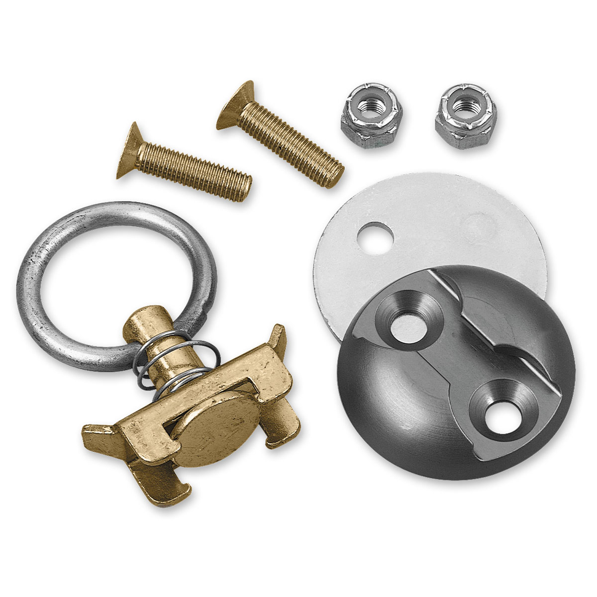 ANCRA Tie-Down Fitting Kit