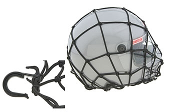 PowerTye Ultimate Adjustable Cargo Net