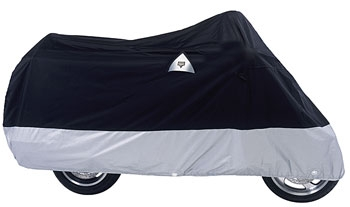 Nelson-Rigg Falcon Defender 2000 Bike Cover