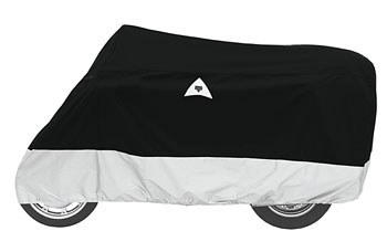 Nelson-Rigg Defender 400 Bike Cover