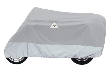 Nelson-Rigg Defender 500 Bike Cover