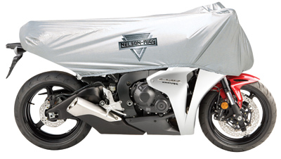 Nelson-Rigg UV-2000 Half Motorcycle Cover