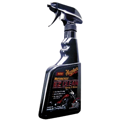 Meguiars EZ Clean Spray & Rinse